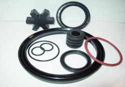 Формовые резино-технические изделия
